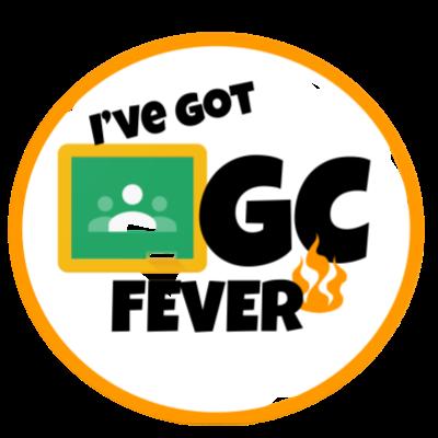 I've got GC Fever sticker